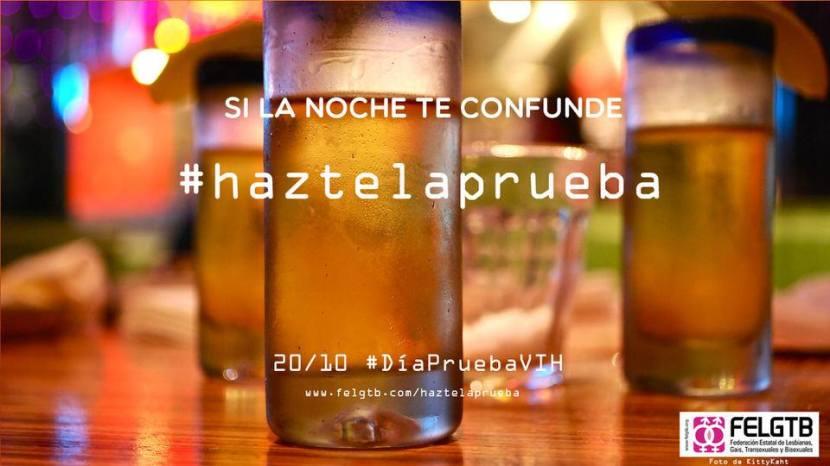 #haztelaprueba