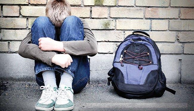 El 6,4% de los estudiantes han sido testigos de palizas a un compañero gay olesbiana