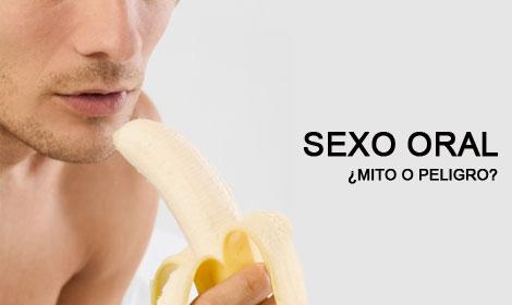 Sexo oral yVIH