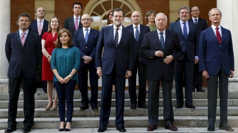 Se cumplen 4 años del Gobierno de Rajoy y hacemos balance su ruinosa políticaLGTB