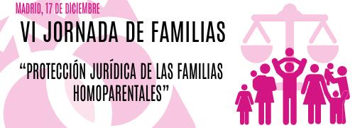VI JORNADA DE FAMILIAS DE LAFELGTB