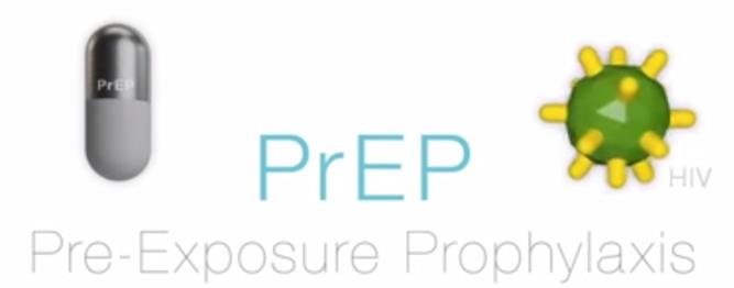"""""""Quien no usa condones también puede protegerse contra el VIH"""" Artículo sobre la Profilaxis PreExposición"""
