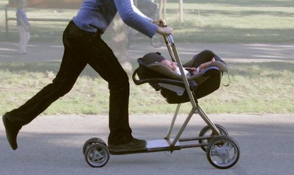 El permiso de maternidad subrogada: lo que el Estado deniega, la justicia loconcede