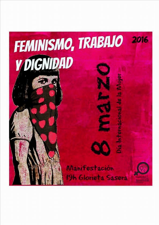 En el Día de las Mujeres, las mujeres bisexuales exigen visibilidad e igualdadreal.