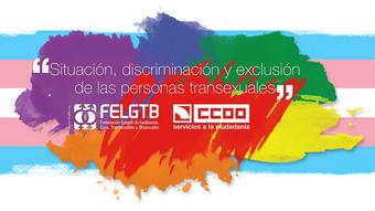 FELGTB y FSC-CCOO organizan las II Jornadas Transexualidad yTrabajo