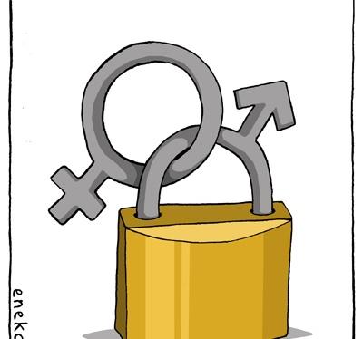 ¿Por qué los hombres 'necesitan' ser los maltratados? Artículo de M.Lorente en elHuffingtonPost