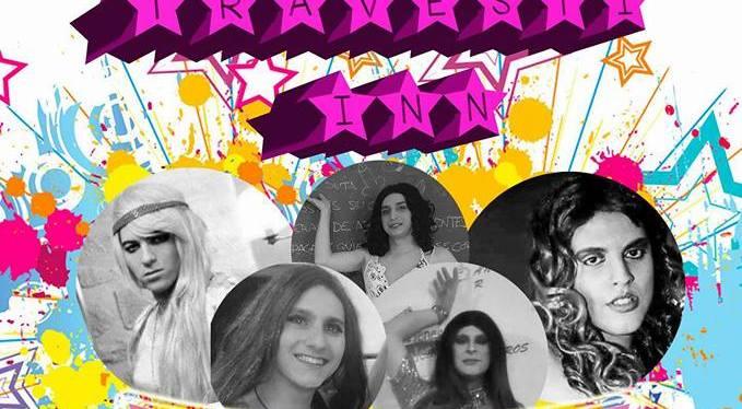 Z-Orgullo'16: La noche del sábado 25 al domingo 26, fiesta a cargo de los Grupos Travesti y deJóvenes