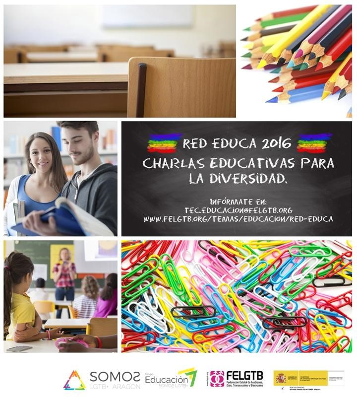Vuelta al cole sin bullying. Adhesiones al Programa Red Educa