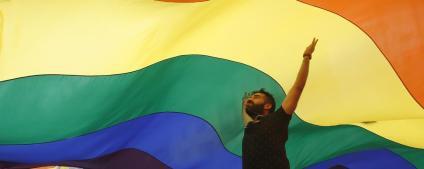 ASILO POLÍTICO LGTB