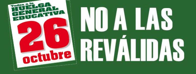 SOMOS apoya la huelga de estudiantes del día 26 y sigue solicitando un Pacto de Estado por laEducación