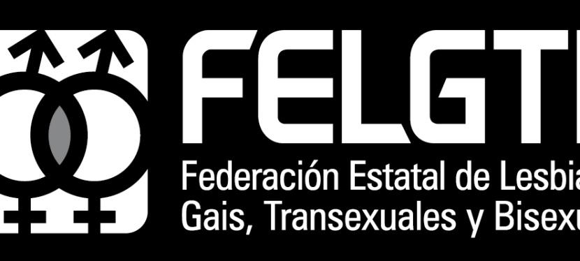 FELGTB conmemora sus 25 años con el anuncio de la fecha de registro de su propuesta de Ley de IgualdadLGTBI