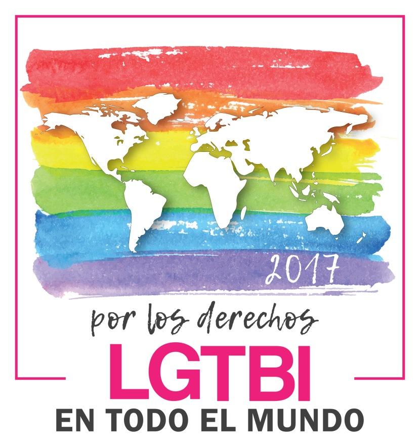 'Por los derechos LGTBI en todo el mundo', lema de la manifestación del WorldPride Madrid2017