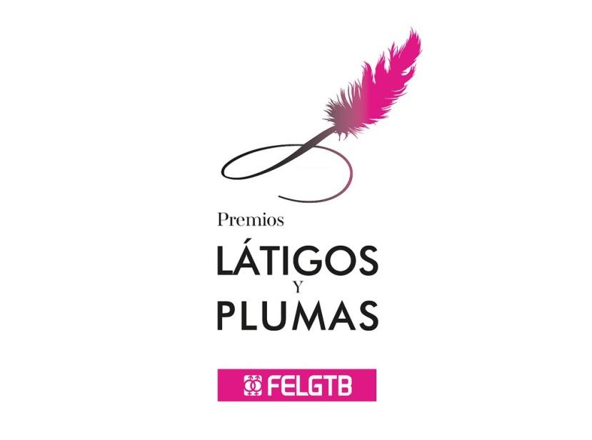 FELGTB da a conocer las personas, entidades y obras premiadas en la XI edición de sus Plumas yLátigos
