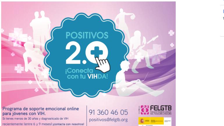 Vuelve Positivos 2.0