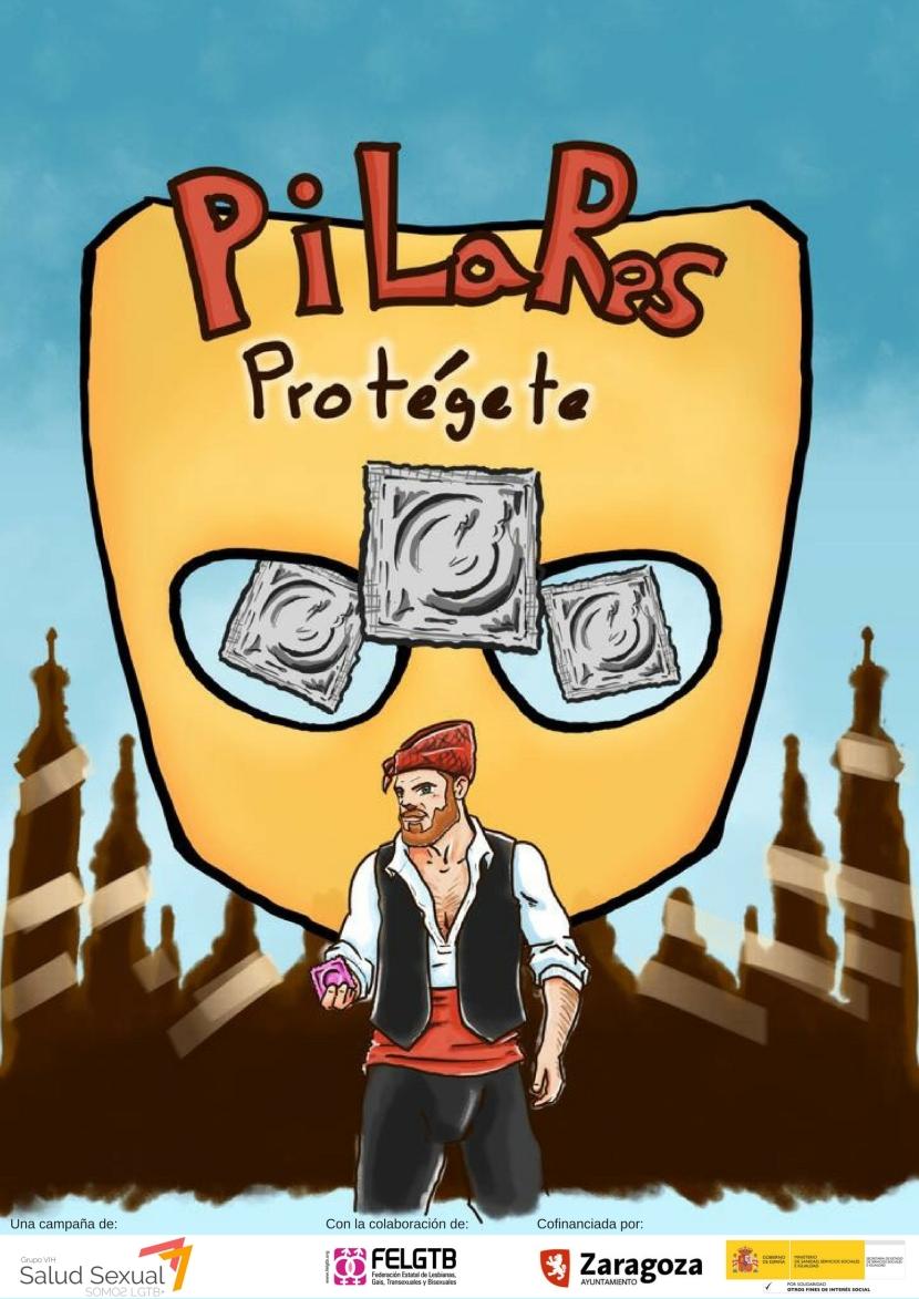 En Pilares, protégete