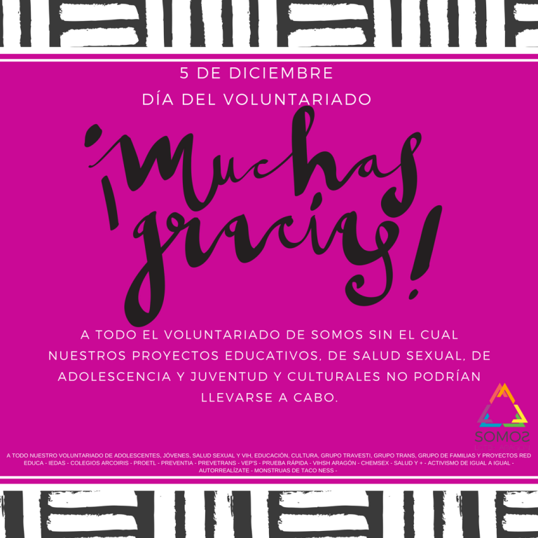20171205 DÍA DEL VOLUNTARIADO - INSTAGRAM