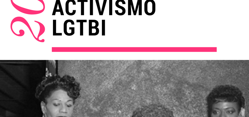 Curso de formación en ActivismoLGTBI