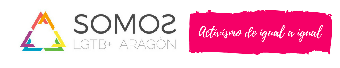 Asociación SOMOS LGTB+ de Aragón