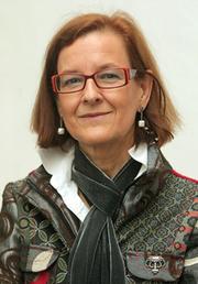 MARÍA ELÓSEGUI