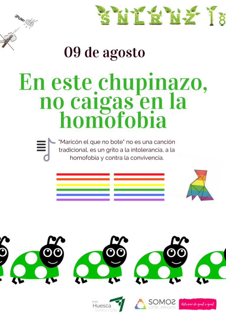 20180809 CHUPINAZO HUESCA