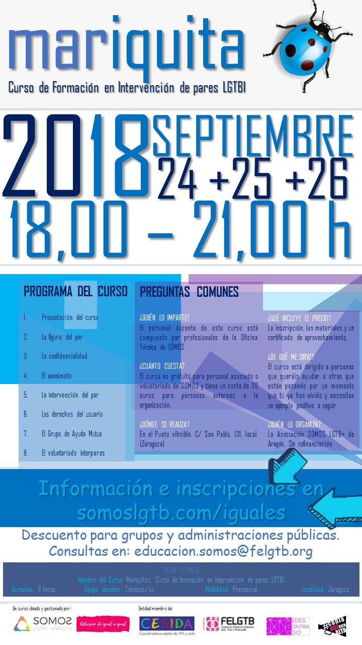 20180924 MARIQUITA, CURSO DE FORMACIÓN