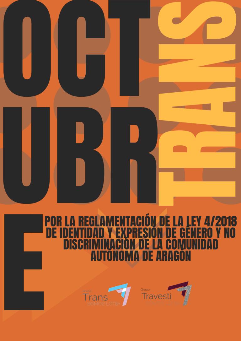 20181001 OCTUBRE TRANS POR LA REGLAMENTACIÓN DE LA LEY 4 2018