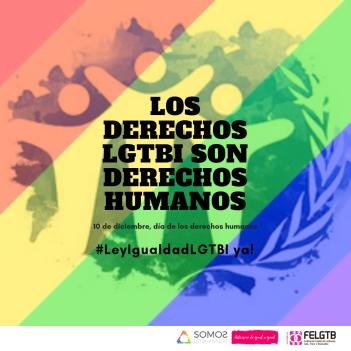 20181210 DÍA DE LOS DERECHOS HUMANOS