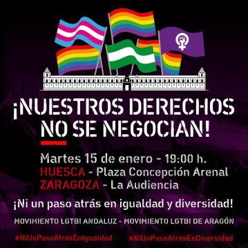 20180115 movilizaciÓn #niunpasoatrasenlaigualdad